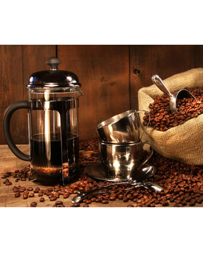 What Is The Best Coffee For French Press