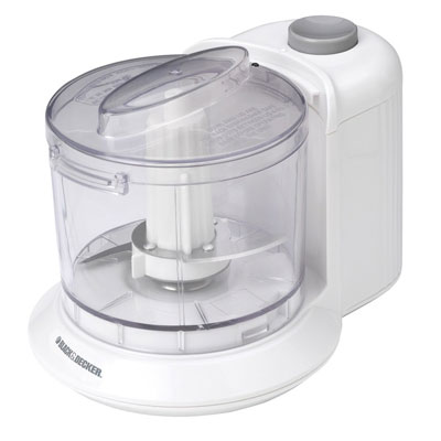 BLACK+DECKER-HC306-One-Touch-1.5-Cup-Capacity