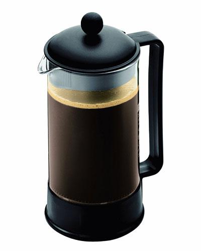 Bodum-Brazil-8-Cup-French-Press-Coffee-Maker,-34-Ounce,-Black