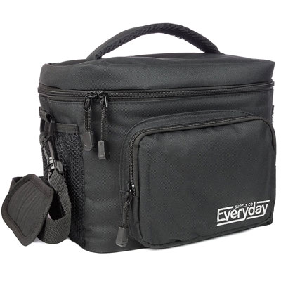 Everyday-Supply-Co-Insulated-Lunch-Bag-(Black)