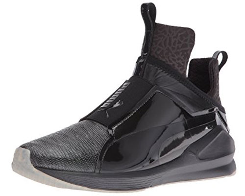 PUMA-Womens-Fierce-Metallic-Cross-Trainer-Shoe