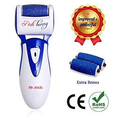 PediBunny-Powerful-Rechargeable-Electric-Callus-Remover