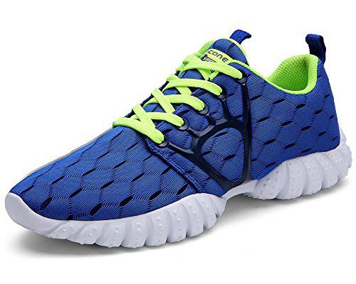 Aleader Men's Mesh Cross-training Running Shoes