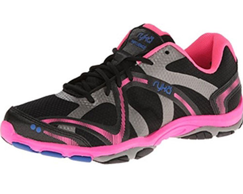 22e1db4f14c6 Top 15 Best Cross Training Shoes For Women In 2017