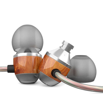 APIE-Premium-Genuine-Wood-Corded-In-ear-Headphones