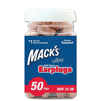 Macks-Ear-Care-Ultra-Soft-Foam-Earplugs,-50-Pair