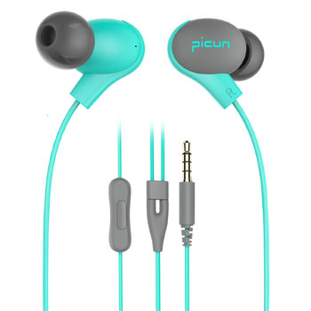 Picun-S2-Earphones-In-ear-Earbuds