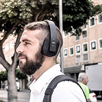 august-bluetooth-headset