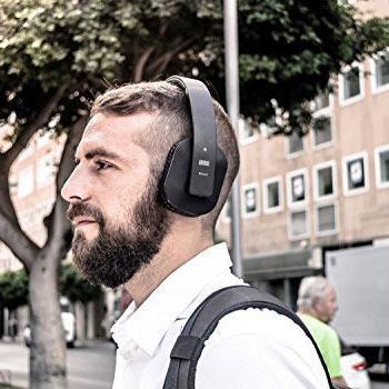 august-bluetooth-headset