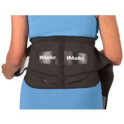 women-wearing-a-mueller-lumbar-back-brace