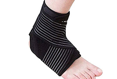 11---Faswin-2-Pack-Nonslip-Breathable-Ankle-Brace-with-Compression-Wrap-Support