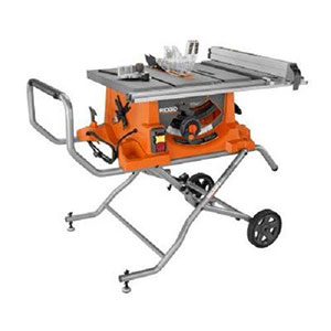 8-Ridgid-ZRR4513-15-Amp-Portable-Table-Saw-with-Mobile-Stand