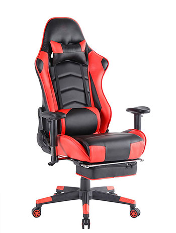 10-Top-Gamer-PC-Racing-Gaming-Chair-Computer-Video-Game-Chairs-with-Footrest
