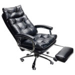 Top 11 Best Reclining Office Desk Chairs Reviewed | Guide For 2017&2018