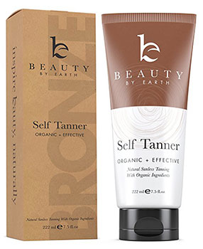 8-Beauty-by-Earth-Self-Tanner