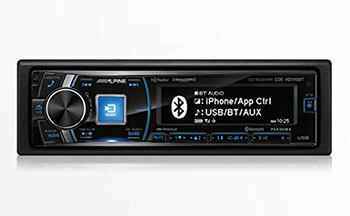 2-Alpine-CDE-HD149BT-Single-Din-Bluetooth-Car-Stereo