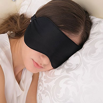 4-ALASKA-BEAR-Natural-silk-sleep-mask-&-blindfold