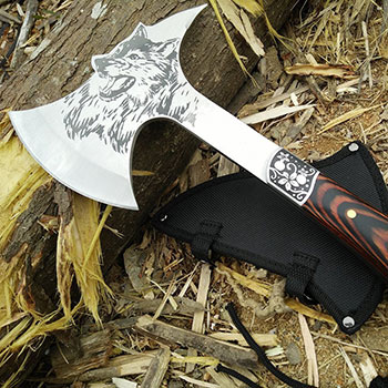5-CoolPlus-Outdoor-Full-Tang-Survival-Camping-Hatchet