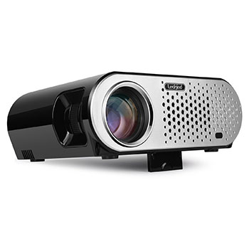 9-Leakind-Video-Projector