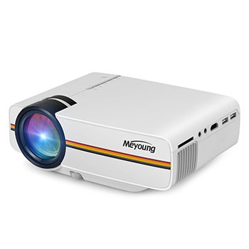 best-portable-projector-under-$100