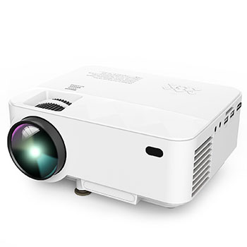 best-projector-under-100