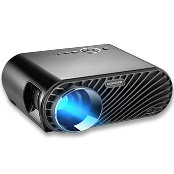 best-projector-under-200