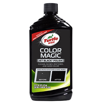 best-spray-wax-for-black-cars