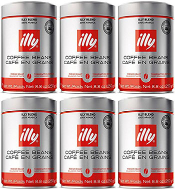 4-illy-Caffe-Normale-Whole-Bean-Coffee,-Medium-Roast