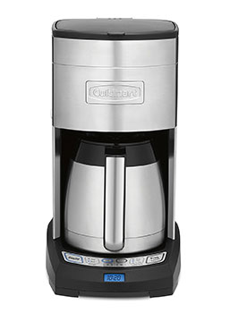 7 best thermal carafe coffee makers 2018 guide. Black Bedroom Furniture Sets. Home Design Ideas