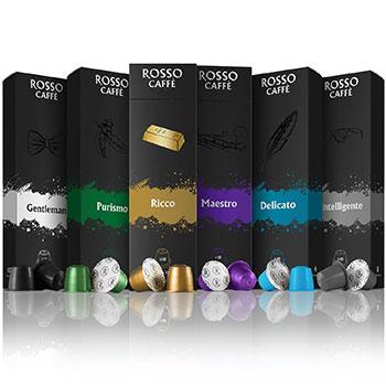 4-Rosso-Caffe-Compatible-Nespresso-Capsules---OriginalLine-machines---Variety-Pack-(60-Pods)