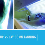 Lay-Down Vs Stand-Up Tanning Beds - Which One Is Better?
