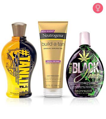 types-of-tanning-lotions