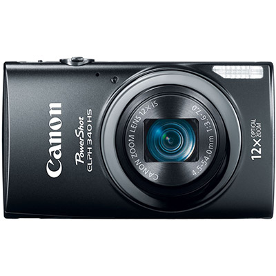 5-Canon-PowerShot-ELPH-340-HS-16MP-Digital-Camera-(Black)