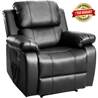 8-Merax-Harper&Bright-Merax-Power-Massage-Reclining-Chair