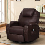 8 Most Comfortable Power Recliner Chairs [2019 Guide]